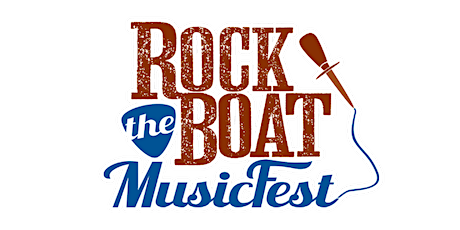 2020 Rock the Boat Music Fest (Overflow Campground) tickets