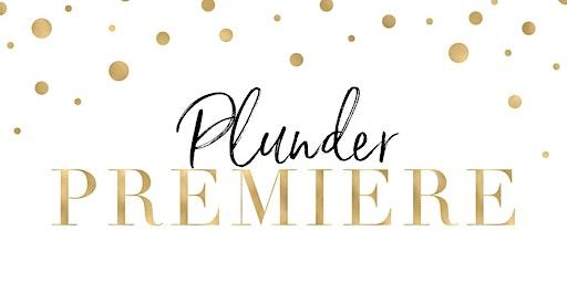 Plunder Premiere with Sheena Haas Morganton, NC 28655