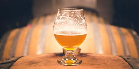 Tart & Tasty : The Latest, Greatest Sour Beers tickets