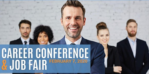 Mt SAC & CAEP - Career Conference & Job Fair (Attendees)