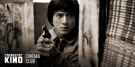 Jackie Chan's Police Story tickets