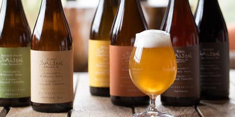 Down on the Farm : Fruit Beers, Farmhouse Ales, and Wine-Beer Hybrids tickets