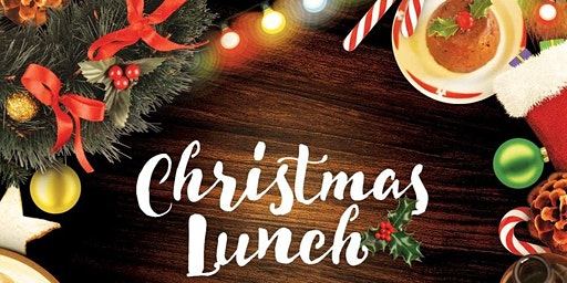 Christmas Luncheon for 4th Grade-Middle School Parents