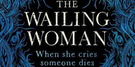 Maria Lewis returns to Galaxy for The Wailing Woman tickets
