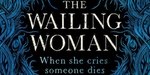 Maria Lewis returns to Galaxy for The Wailing Woman