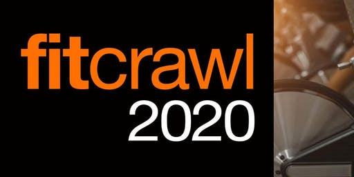 WEforum Fit Crawl 2020