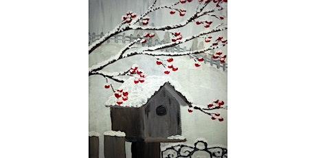 "1/4 – Mimosa Morning ""Winter Refuge"" @ Nectar at Kendall Yards, SPOKANE tickets"