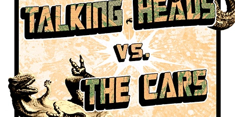 School of Rock Presents The Talking Heads vs. The Cars tickets