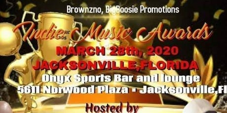 4th Annual Indie Music Awards Show tickets
