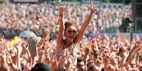 Edmonton Festival and Event Management Masterclass tickets