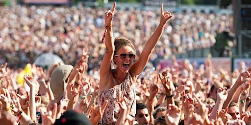 Edmonton Festival and Event Management Masterclass