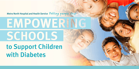 Empowering Schools to Support Children with Diabetes 2020 tickets