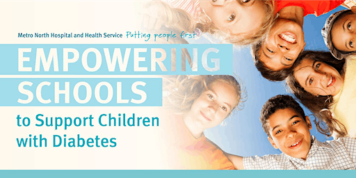 Empowering Schools to Support Children with Diabetes 2020