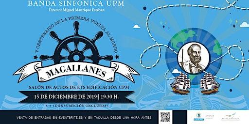 Magallanes | BSUPM