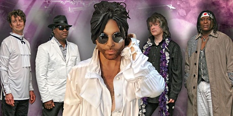 MARSHALL CHARLOFF & THE PURPLE XPERIENCE tickets
