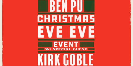 Christmas Eve Eve Event