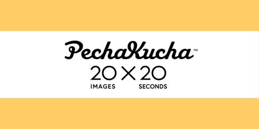 PechaKucha Honolulu Night: Earth Day