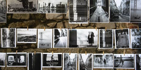 Picture Perfect |How to Create Images, Use them Effectively (and legally) tickets