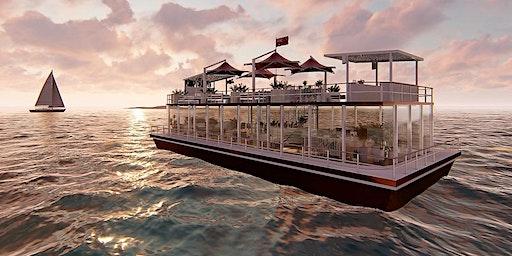 Glass Island - Saturday Sunset Cruise