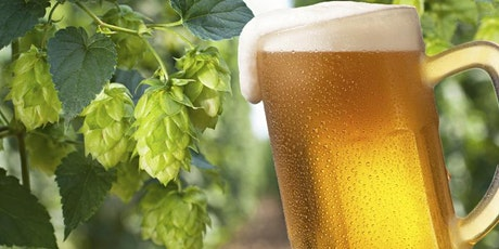 It's All About the Hops : Hoppy & Hazy Beers tickets