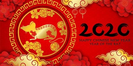 Lunar New Year Banquet 2020 tickets