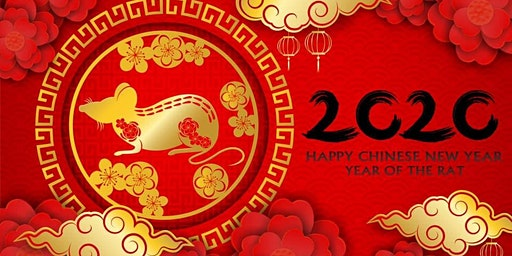 Lunar New Year Banquet 2020