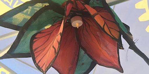 Lantern Making - Gawler Fringe Art!