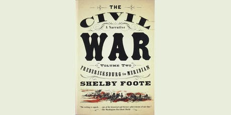 Time Travellers Book Club: The Civil War tickets