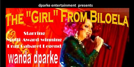 "The ""Girl"" From Biloela tickets"