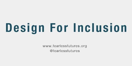 Design for Inclusion NY: 13-15th January 2020  tickets