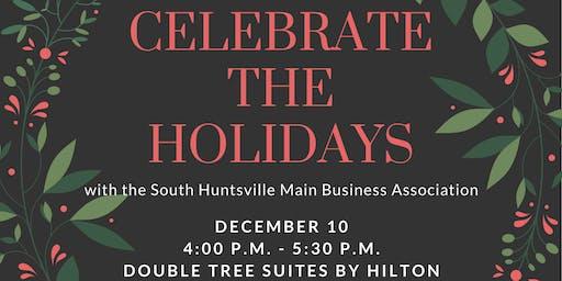 South Huntsville Main Business Association Holiday Celebration