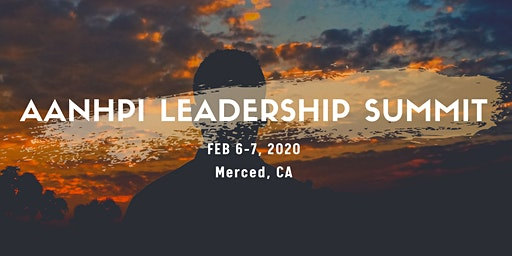 Central Valley Adult AANHPI Leadership Summit