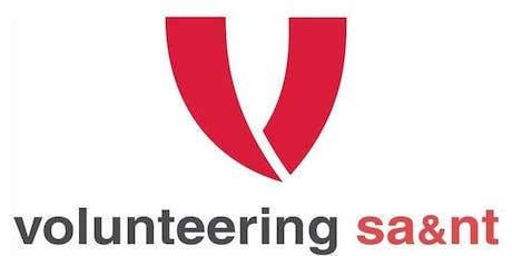 Volunteer READY - Effective Communication  tickets
