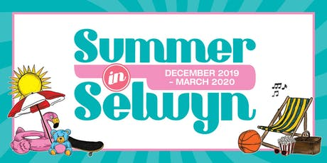 Leeston Summer Skate Jam tickets