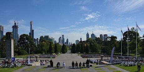 Melbourne Legacy's 89th Annual ANZAC Commemoration tickets