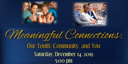 2019 IAMBK 4th Annual Fundraising Gala