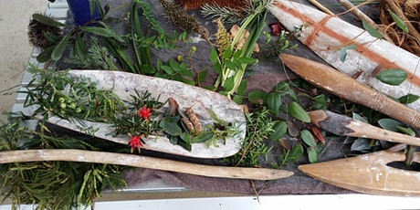 Aboriginal Cultural Activity- Bush Tucker Walk tickets