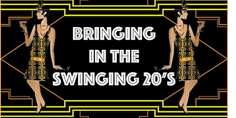 New Year's Eve Swing Dance! tickets