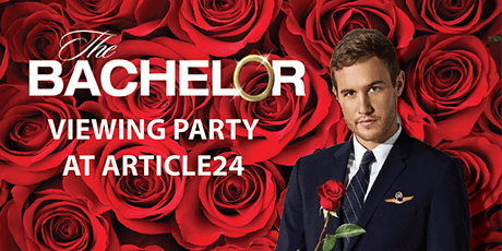 A24 Bachelor Viewing Party tickets