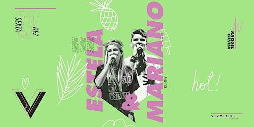 VIV Mizik - Show Estela & Mariano