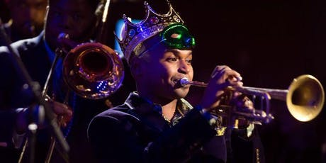 NYE Harlem Renaissance Party with the Gotham Kings tickets