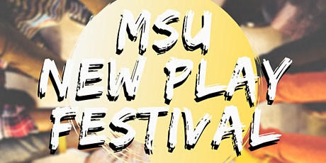Montclair State New Play Festival tickets