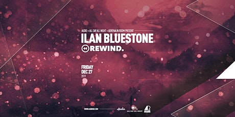 Two Nights with  ILAN BLUESTONE (Friday) tickets