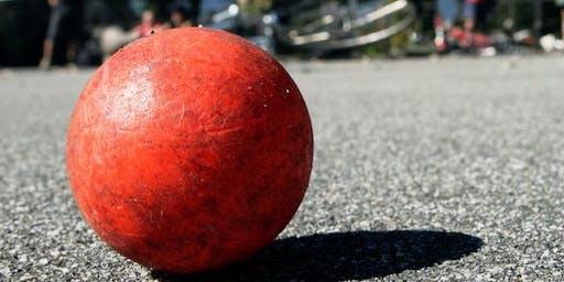 Their Opportunity's 2020 3 X 3 Ball Hockey Tournament - Teams