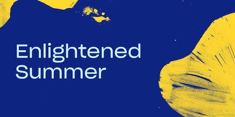 Dropbox Enlightened Summer tickets