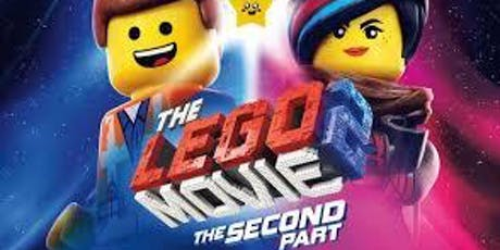 Movie Morning: The Lego Movie 2 tickets