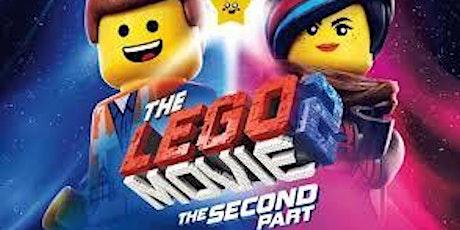 Movie Morning: The Lego Movie 2 tickets