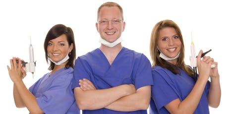 Boost Your Dental Case Acceptance- it takes the whole team! tickets