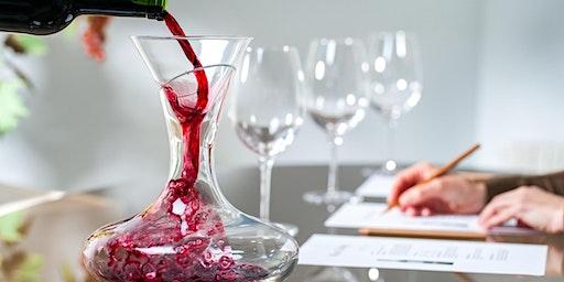 Wine 101 Series