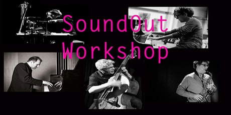 SoundOut 2020 Workshop tickets